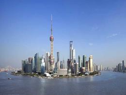 #上海【DIY‧自由組合行程】自由行套票3-31天