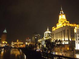 上海【聖誕節】自由行套票3-31天