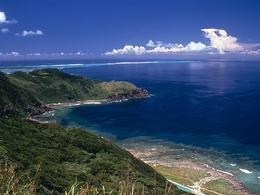 沖繩【包5天S組別出租自駕車輛】自由行套票 5天 (包pocket wifi 一部)