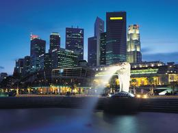 酷航新加坡【預留機位】自由行套票5天3晚『2月至3月份出發』