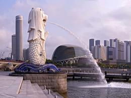 新加坡【一Click起行】自由行套票3-31天