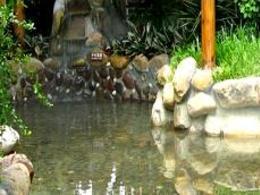 珠江客運中山泉眼温泉酒店【溫泉享受】自由行套票2天