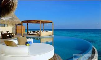馬爾代夫【W Retreat & Spa Maldives‧水上飛機接駁】自由行套票5-31天
