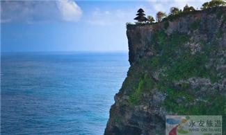 峇里島【一Click起行】自由行套票4-31天