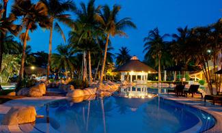 沙巴【Nexus Resort】自由行套票3-31天