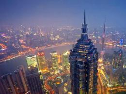 #上海【DIY】自由行套票3-31天