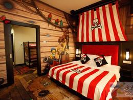 新加坡‧新山LEGOLAND HOTEL【主題樂園】自由行套票4-31天