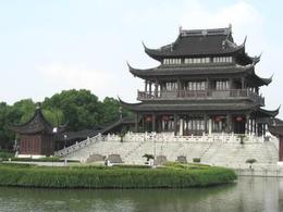 上海+蘇州【上海浦東新區/黃浦區+蘇州】自由行套票3-31天