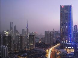 上海【豪華級酒店】自由行套票3-31天