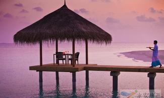 馬爾代夫【Velassaru Maldives‧快艇接駁】自由行套票5-31天