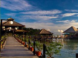 沙巴【Gayana Eco Resort】自由行套票5-31天