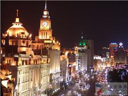 #上海【復活節】自由行套票3-31天