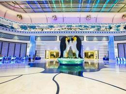 金光飛航珠海【長隆3大主題酒店+門票‧2人同行】自由行套票2天~『來回澳門氹仔碼頭 』