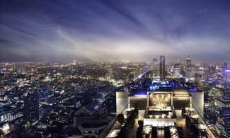 曼谷【Banyan Tree Bangkok】自由行套票4-22天