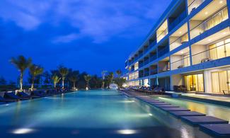 布吉島【Le Coral Hideaway Beyond Phuket】自由行套票5天