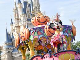 東京【東京迪士尼樂園/東京迪士尼海洋】自由行套票3-31天