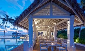 馬爾代夫【Loama Resort‧水上飛機接駁】自由行套票5-31天