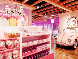 #曼谷【Siam Kempinski X Hello Kitty House】自由行套票4-22天