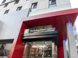 首爾【2015明洞全新酒店 Holiday Inn Express Seoul Euljiro】自由行套票3-31天