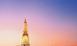曼谷【Banyan Tree Bangkok‧父親節精選】自由行套票4-31天