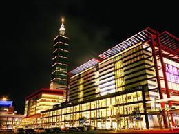 台北【一click起行】自由行套票 3-31天