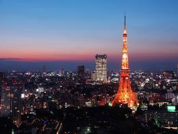 東京【一Click出發】自由行套票 3-31天