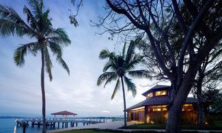 沙巴【Shangri-La's Tanjung Aru Resort & Spa】自由行套票4-31天