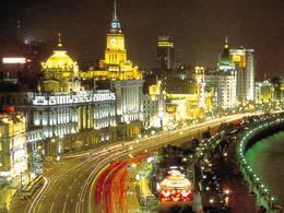 上海【農曆新年】自由行套票 3-31天