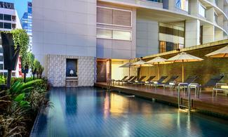 曼谷【Pullman Bangkok Grande Sukhumvit】自由行套票3-31天