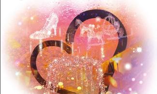 金光飛航澳門喜來登金沙城中心大酒店【光影童話遊】自由行套票2天