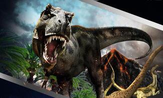 曼谷【恐龍樂園Dinosaur Planet】自由行套票4-22天