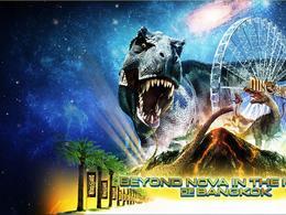 曼谷【恐龍樂園Dinosaur Planet】自由行套票4-31天