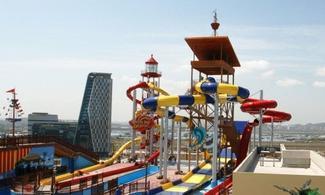 京畿道【ONEMOUNT 水上樂園】自由行套票3-31天