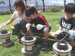沖繩【親子製作體驗】自由行套票3-8天
