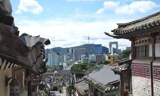 首爾【走訪首爾】自由行套票4-31天