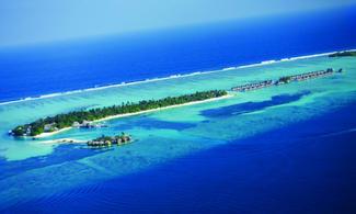 馬爾代夫【促銷優惠‧Four Seasons Maldives Kuda Huraa‧快艇接駁】自由行套票6天4晚