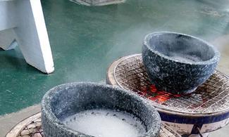 沖繩【海鹽親子製作體驗】自由行套票3-8 (包pocket wifi 一部)
