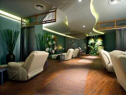 曼谷【Let's Relax Spa - Terminal 21】自由行套票4-22天 (包30分鐘背部和肩部按摩)