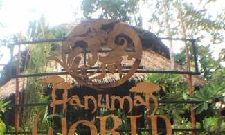 布吉島【Hanuman World】自由行套票3-31天(包空中漫步連指定午餐及來回接送服務)