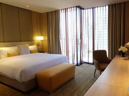 曼谷【Compass Skyview Hotel】自由行套票4-22天(包BTS一天車票,每房2張)
