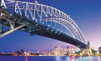 悉尼【商務嘆一嘆】自由行套票4-31天