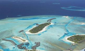 馬爾代夫【促銷優惠‧Anantara Dhigu Resort & Spa Maldives‧快艇接駁】自由行套票6天4晚