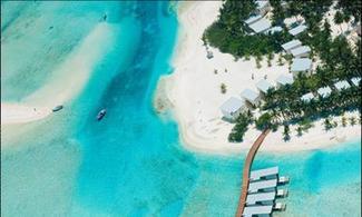 馬爾代夫【Holiday Inn Kandooma‧快艇接駁】自由行套票5-31天