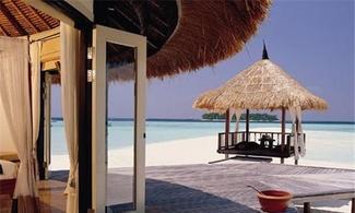 馬爾代夫【Banyan Tree Vabbinfaru Maldives‧快艇接駁】自由行套票5-31天
