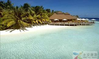 馬爾代夫【Kurumba Maldives‧快艇接駁】自由行套票5-31天