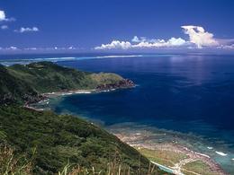 沖繩【包5天S組別出租自駕車輛】自由行套票 5天 (包免費全程pocket wifi租借服務)