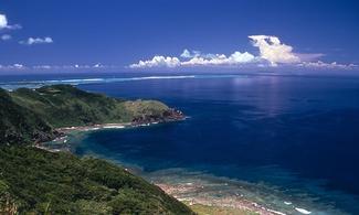 【包5天S組別出租自駕車輛】沖繩自由行套票 5天 (包免費全程pocket wifi租借服務)