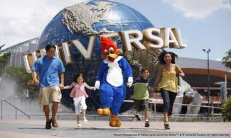 【主題樂園 - 環球影城及S.E.A.海洋館】新加坡自由行套票3-31天