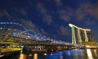 【豪番次】商務客位 | 新加坡自由行套票3-31天