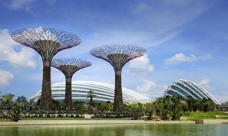 【商務嘆一嘆】新加坡自由行套票3-31天